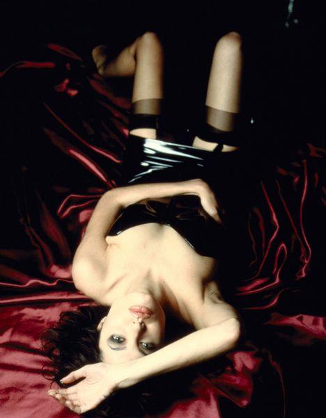 Jolie'nin şok pozları - 51